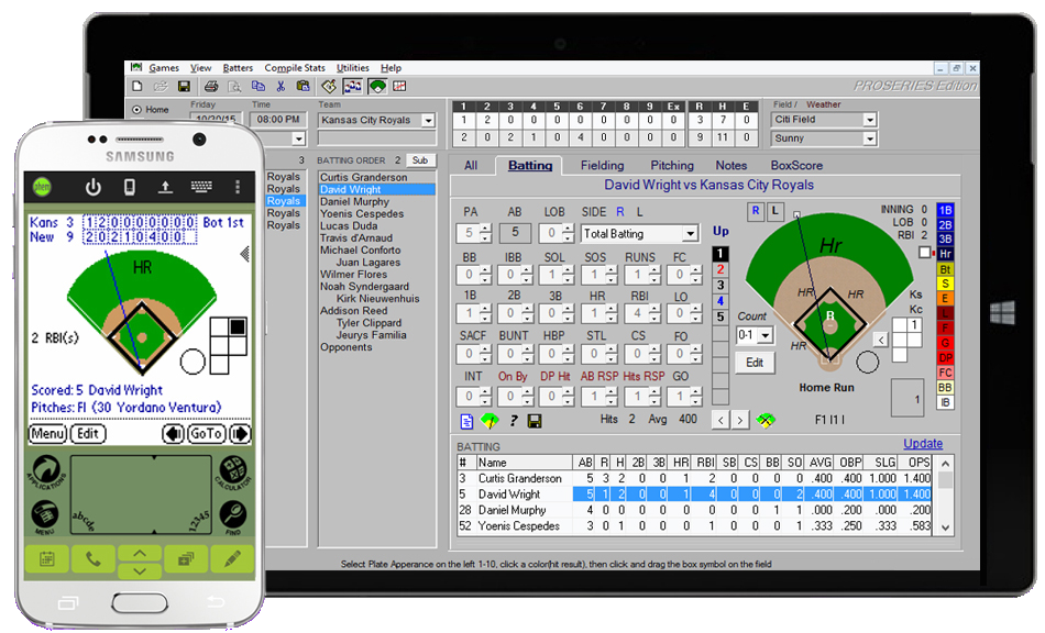 Best Basketball Live Scoring Software